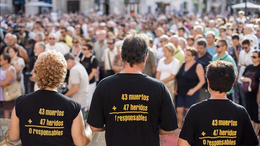 Imputados tres trabajadores de FGV por el accidente de metro de Valencia