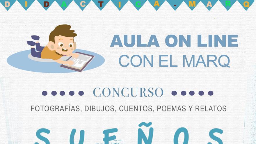 Escuela on line Marq