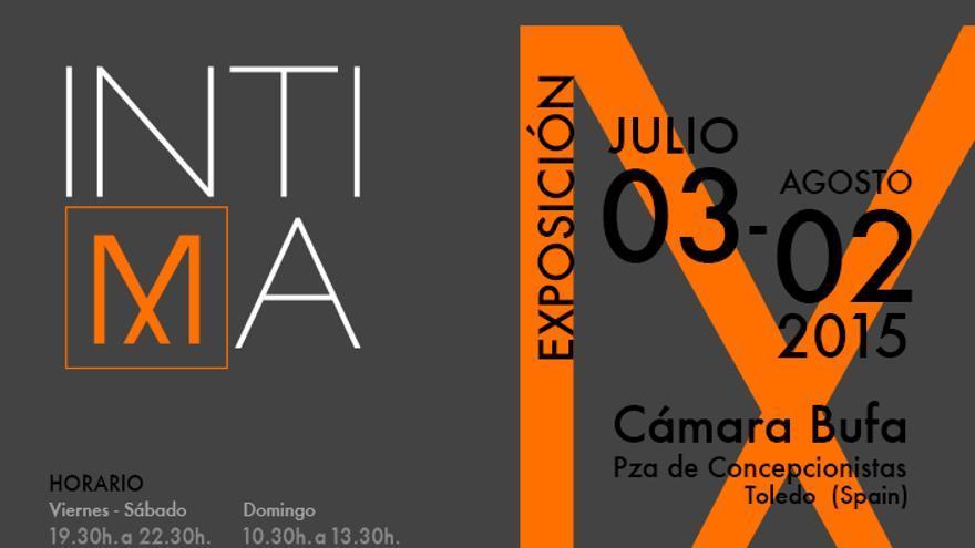 Exposición Íntima en Toledo