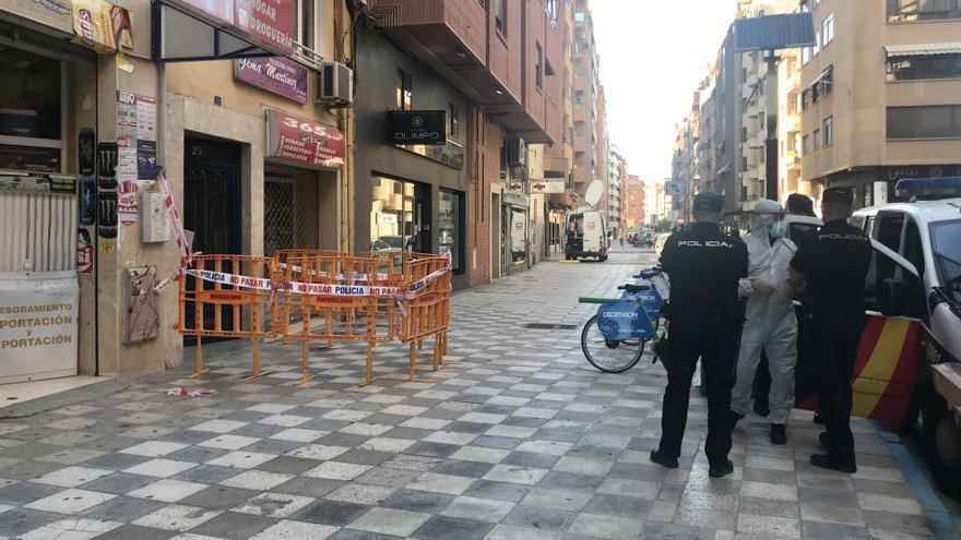 Nueve contagios en el bloque de pisos de Albacete ya confinado cuyo caso cero es una persona que viaja a Ciudad Real por trabajo