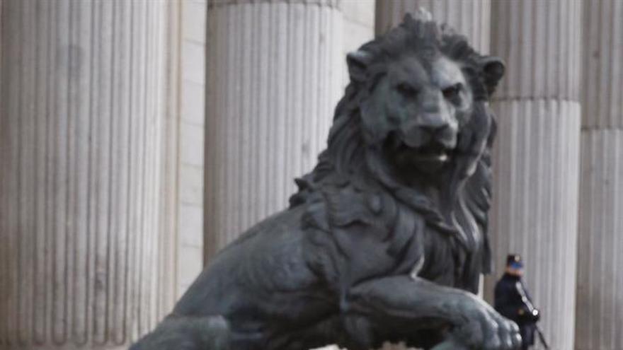 """Más de 200.000 firmas piden al Gobierno que los animales dejen de ser """"cosas"""""""