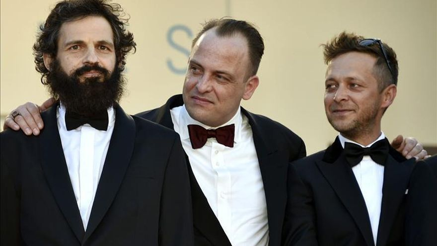 El horror de Auschwitz y el temor a la soledad convencen en Cannes