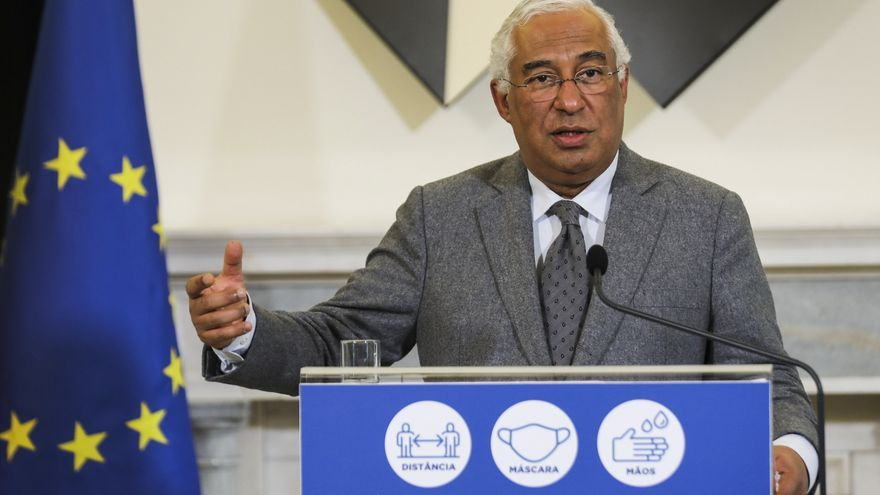 Indignación en Portugal por la prioridad para vacunar a los políticos