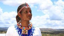 Nice Nailantei, la guerrera masái que quiere acabar con la mutilación genital femenina en Kenia