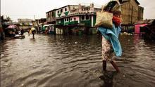 La ayuda al desarrollo sube al 0,22% de la RNB pero sigue sin notar la recuperación de la que presume el Gobierno