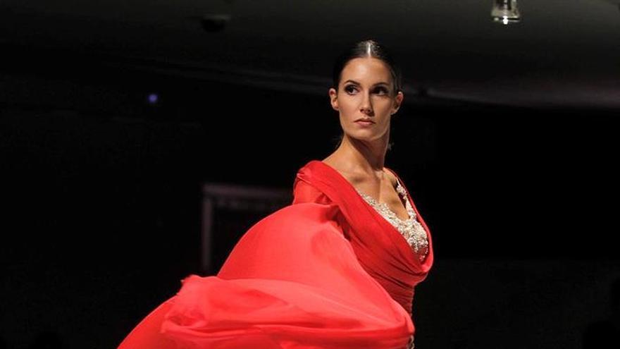 Hannibal Laguna cierra la XX Pasarela de la Moda de Castilla y León