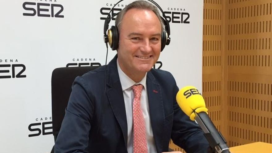 """Fabra pide revisar la Ley Electoral para que situaciones """"bochornosas"""" como la de Rus en Xàtiva tengan solución"""