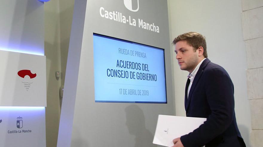 El Gobierno castellano-manchego ofrece becas para formar a especialistas en la Unión Europea