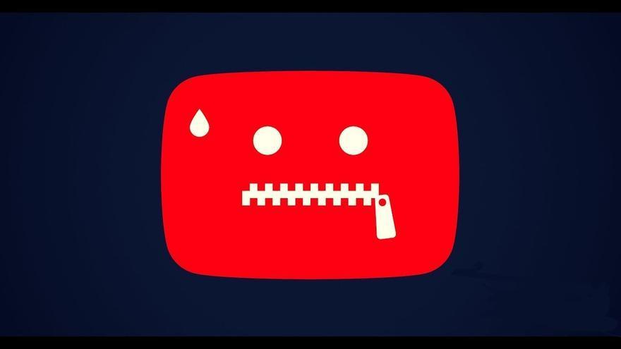 Imagen de Liberties.eu, una de las organizaciones que advierten sobre los peligros de la reforma de la directiva europea sobre copyright propuesta por la Comisión Europea.