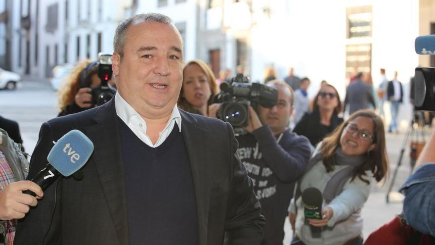 Miguel Ángel Ramírez. (ALEJANDRO RAMOS)
