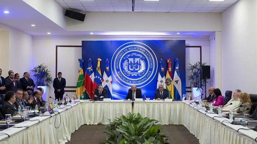 El fracaso del enésimo intento de diálogo abre un futuro incierto para Venezuela