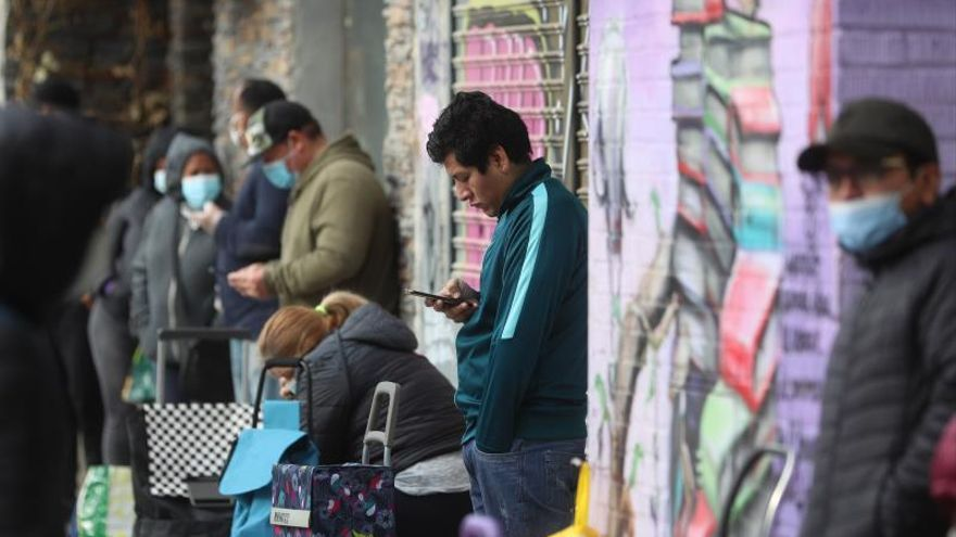 Oxfam, preocupada por un acceso demasiado bajo para el ingreso mínimo vital