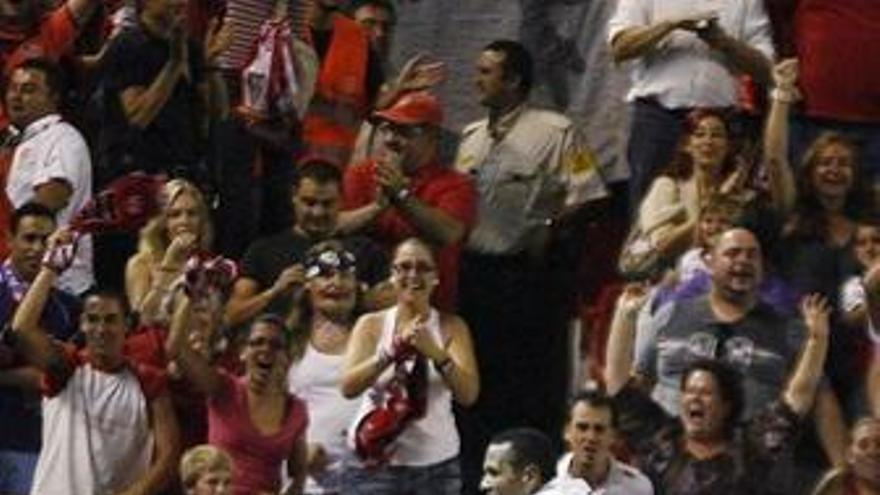 """Sergio Sánchez: """"El Sevilla ha demostrado que puede pelear por el título de Liga"""""""