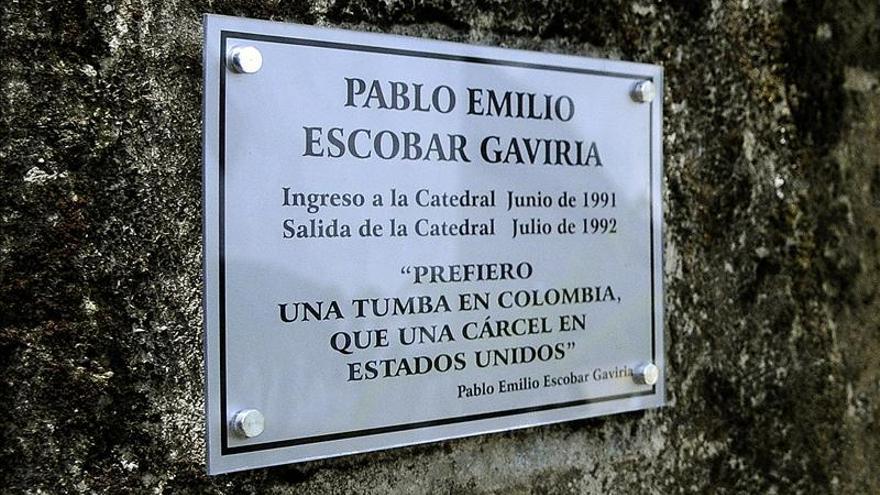 Pablo Escobar dijo antes de morir que el narcotráfico había penetrado al Estado colombiano