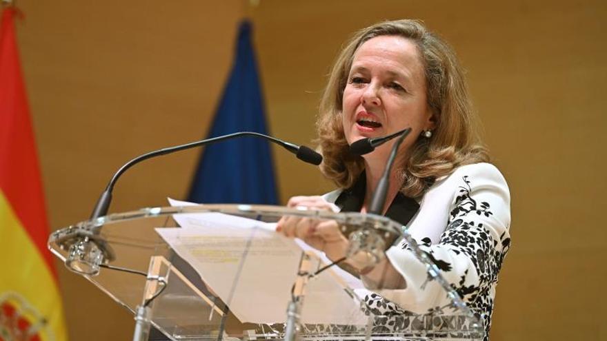 Calviño presentará al Eurogrupo la política económica del nuevo Gobierno