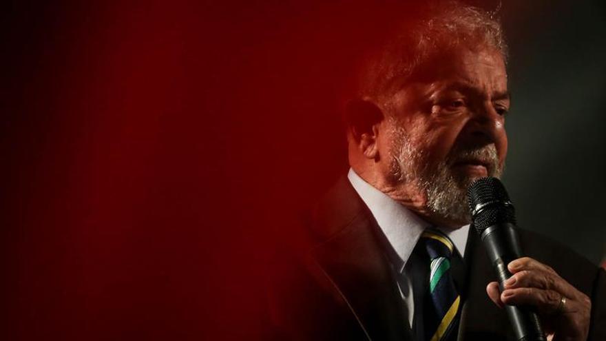 Fiscalía pide archivar investigación contra Lula por tentativa de obstrucción