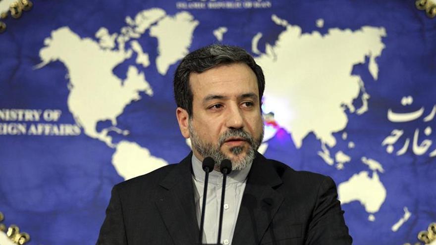 Irán defiende que su programa de misiles es ajeno al acuerdo nuclear
