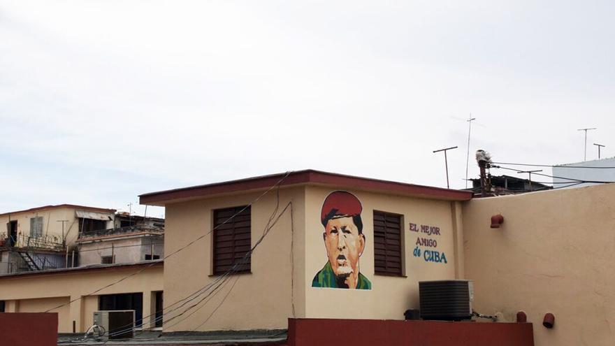 Cuba recibe este fin de semana la visita del Papa Francisco  (Himar Bethencourt)