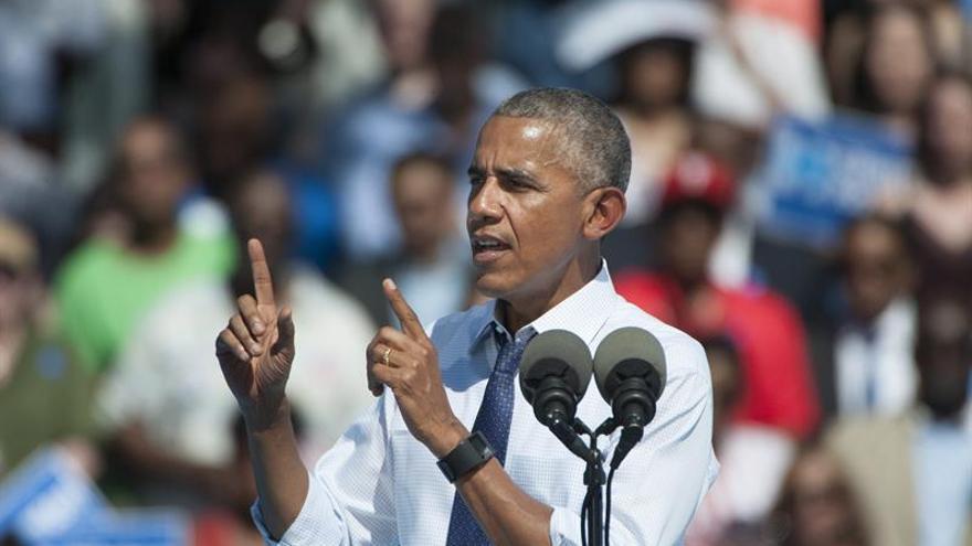 Obama levanta las sanciones a Costa de Marfil por los progresos tras la guerra civil