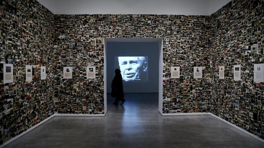 La fotografía documental, compañera de las luchas sociales