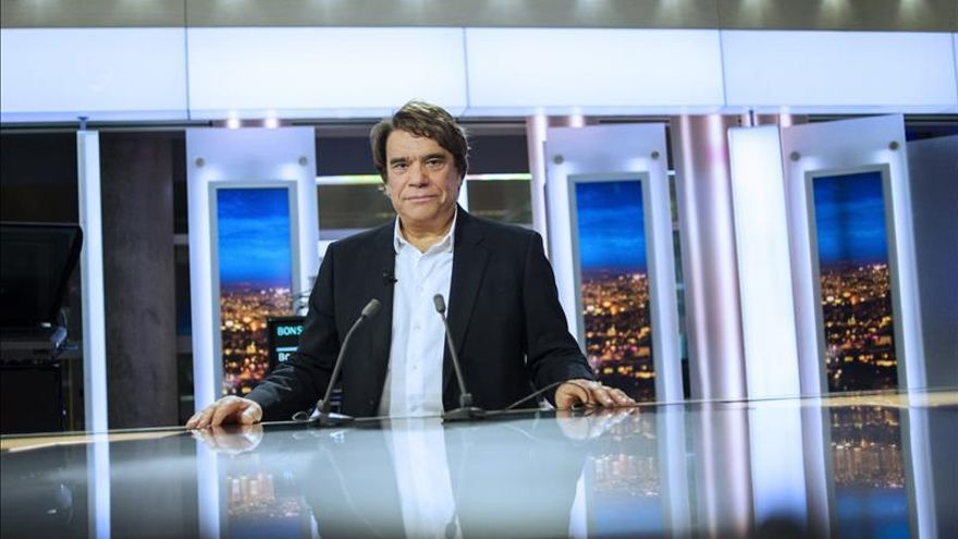 Un tribunal francés anula el arbitraje que indemnizó a Bernard Tapie con 403 millones