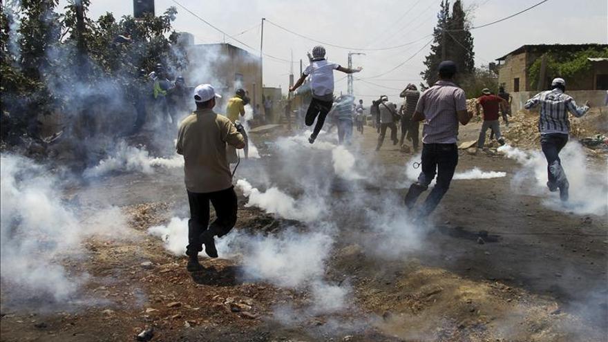 Ministro israelí de Exteriores considera un error un alto el fuego con Hamas