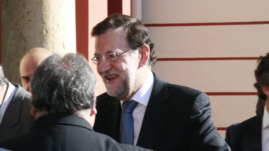 Rajoy viaja el jueves a Santander para visitar el Hospital Valdecilla