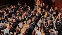 Orquesta Filarmónica de Gran Canaria.