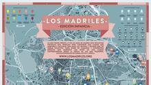 El mapa de las niñas y niños de Madrid comienza a andar