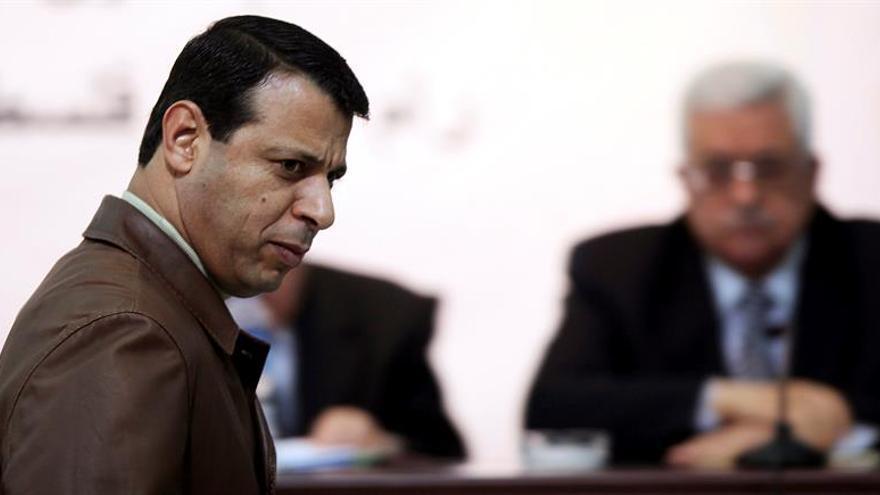 """Mohamed Dahlán: """"El proyecto nacional palestino está destruido"""""""