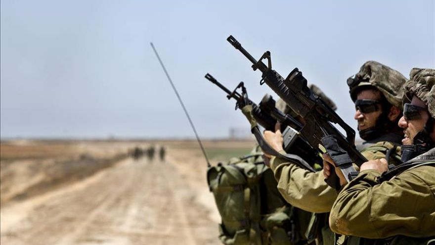 La Alta comisionada de la ONU denuncia a Estados Unidos por armar a Israel