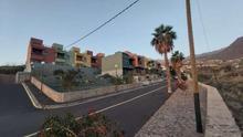La Fiscalía denuncia al exconcejal de Urbanismo de Candelaria y a un hijo de Plasencia por una urbanización ilegal