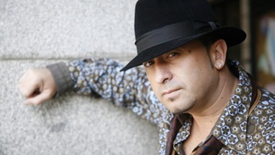 El Cantante José Luis Figuereo Franco, El Barrio