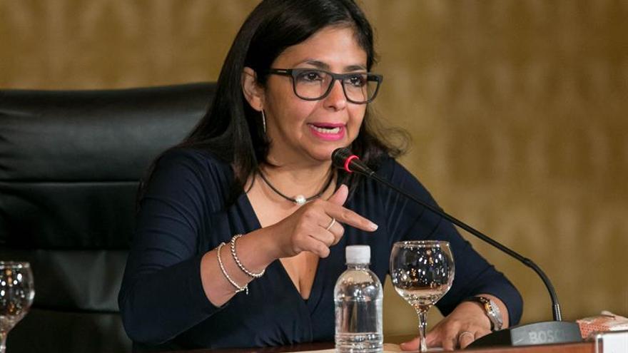 Inicia la reunión de cancilleres en la XVII cumbre de los No Alineados en Margarita