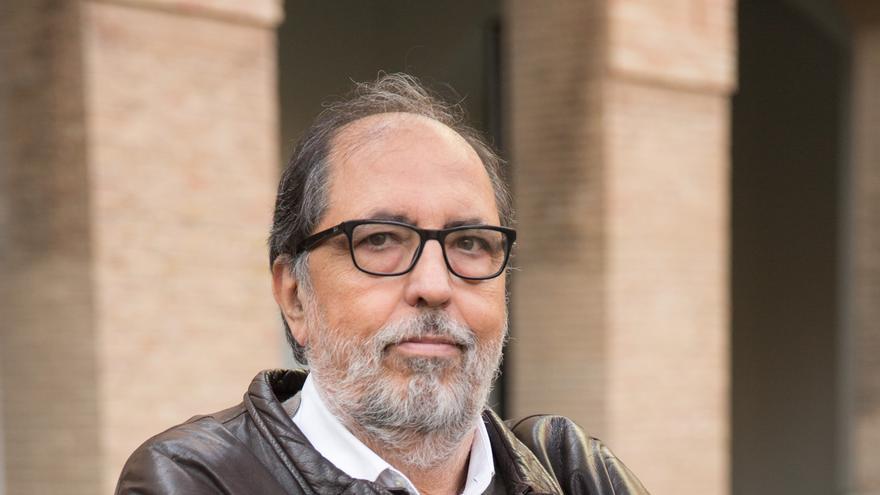 El arquitecto y profesor de la Universidad Politécnica de Madrid, Agustín Hernández Aja