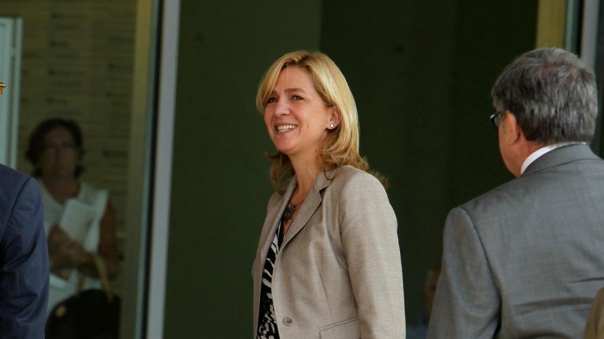 """IU y UPyD ven """"de vergüenza"""" que la Fiscalía lleve la voz del Gobierno para evitar imputar a la Infanta"""
