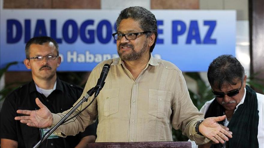 El Gobierno colombiano y las FARC acuerdan comenzar el desminado en Antioquia y Meta