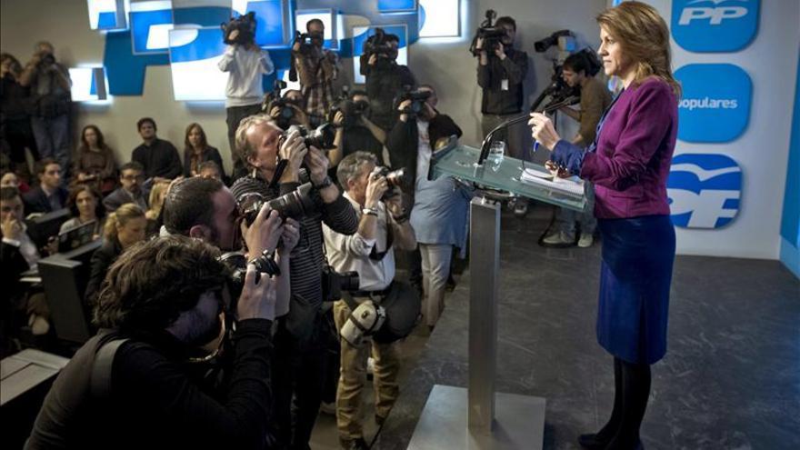 """Rajoy irá por primera vez a la Justicia por las """"mentiras"""" de los sueldos B"""