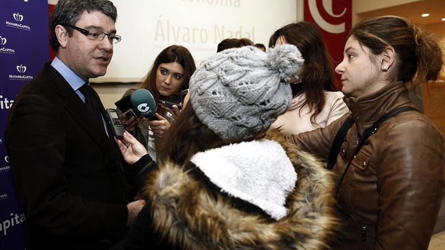 Alvaro Nadal afirma que la capacidad de la economía española no está en el debate político