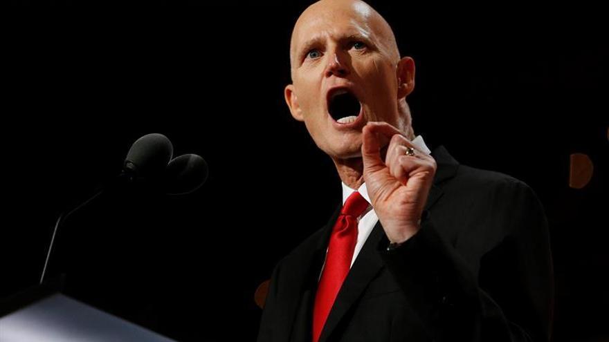 El gobernador de Florida declara a Miami Beach libre de zika