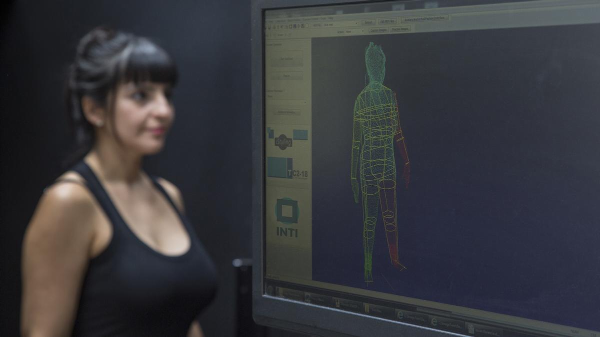 El INTI prevé escanear unos 14.000 cuerpos en todo el país: ya hizo el 60% del relevamiento.