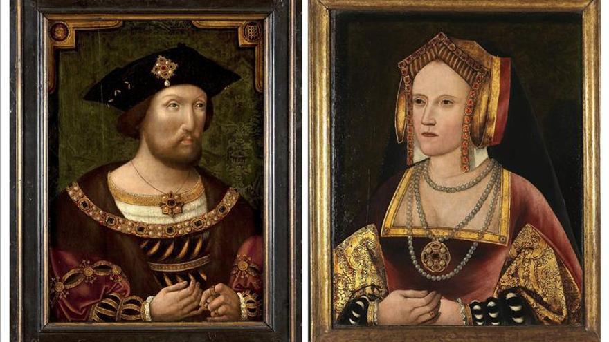 Genealogía de los Reyes Católicos Catalina-Aragon-Enrique-VIII-primera_EDIIMA20130124_0491_4
