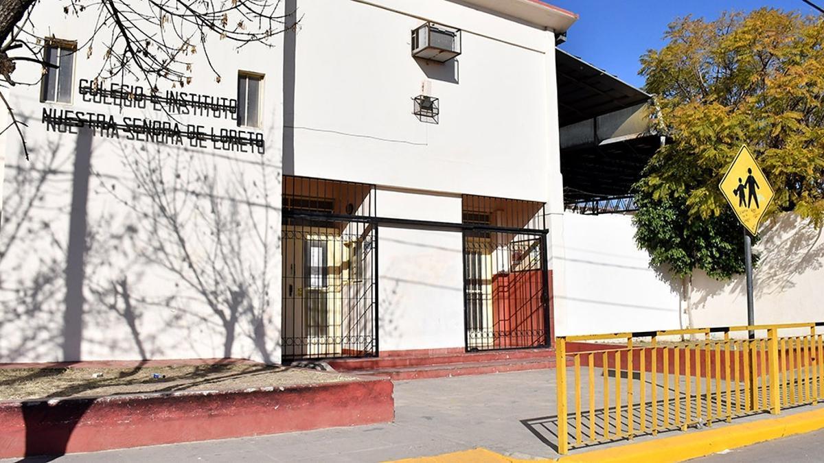 Este lunes empieza a instrumentarse la presencialidad escolar en Córdoba.