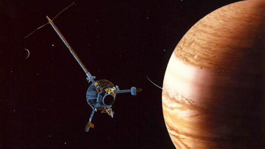 Una luna de Júpiter tendría los ingredientes suficientes para sustentar vida