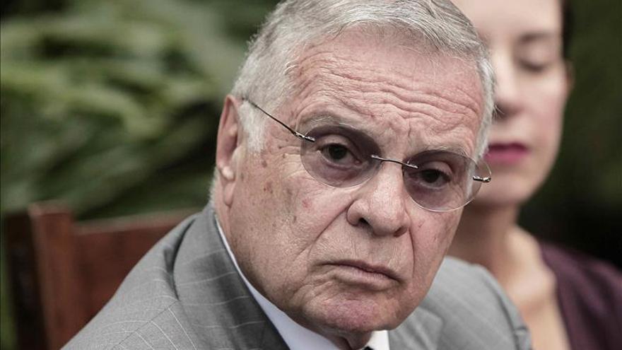 Tribunal anula el fallo absolutorio al expresidente Rodríguez en Costa Rica