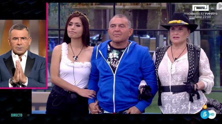 GH VIP 6 finiquita el hechizo de Aramís y apuesta por Miriam como protagonista absoluta de la edición