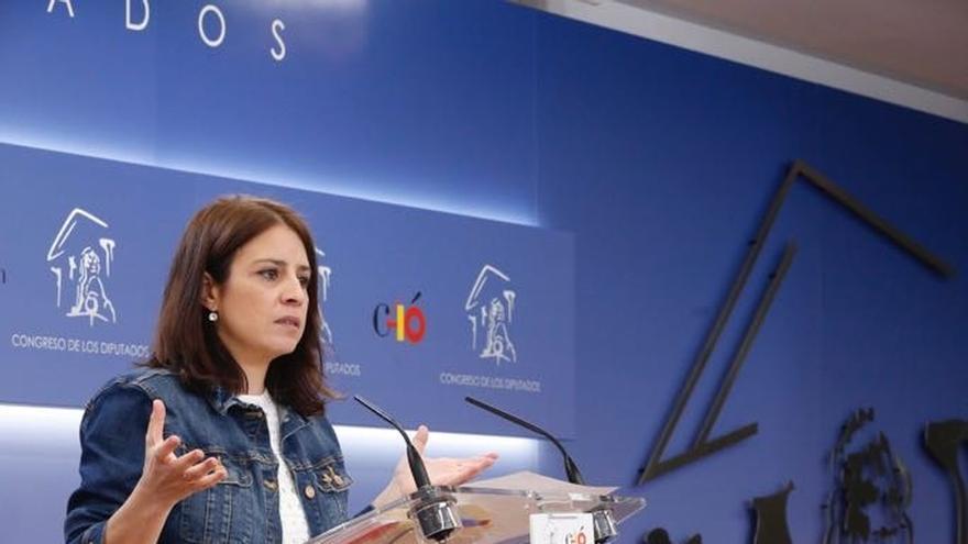 """Lastra (PSOE) asegura que Huerta dará las """"explicaciones oportunas"""", aunque su tema con el fisco """"está ya solucionado"""""""