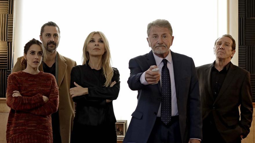 'El Ministerio del Tiempo 4'