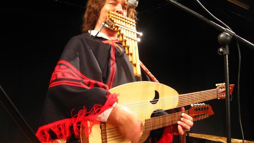 Pablo Nahual