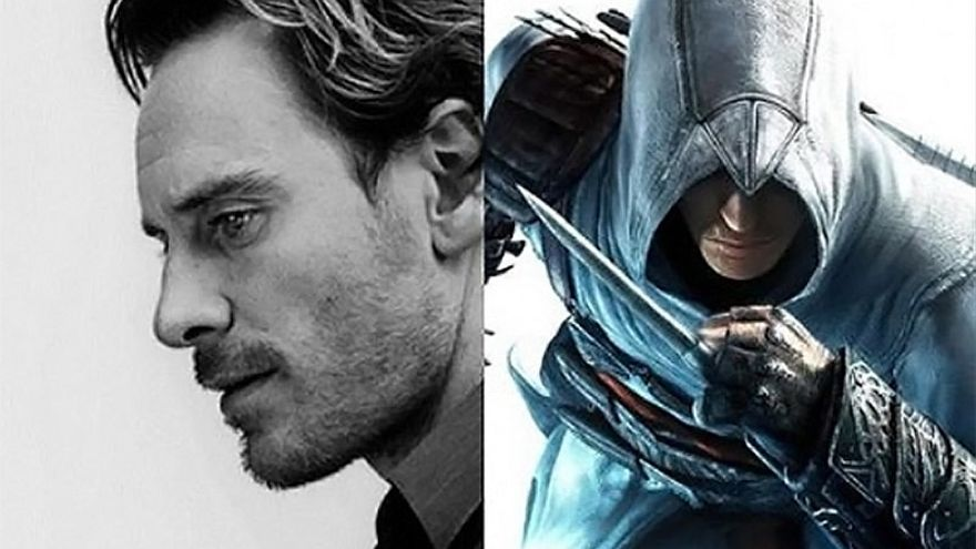 Assassin´s Creed Fassbender